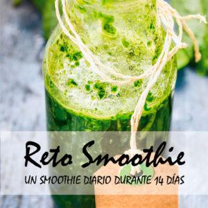 Reto Smoothie - Un smoothie diario durante 14 días