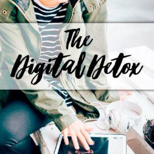 Detox Digital - Recurso gratuito - Natàlia Gimferrer