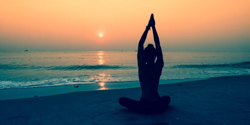 Mi experiencia personal con la práctica del yoga