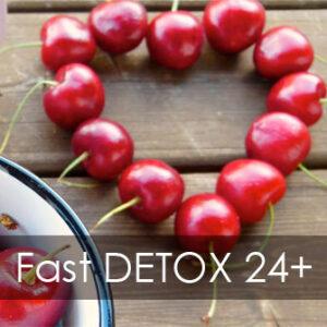 Fast DETOX 24+
